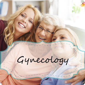 photo link to gynecology services page